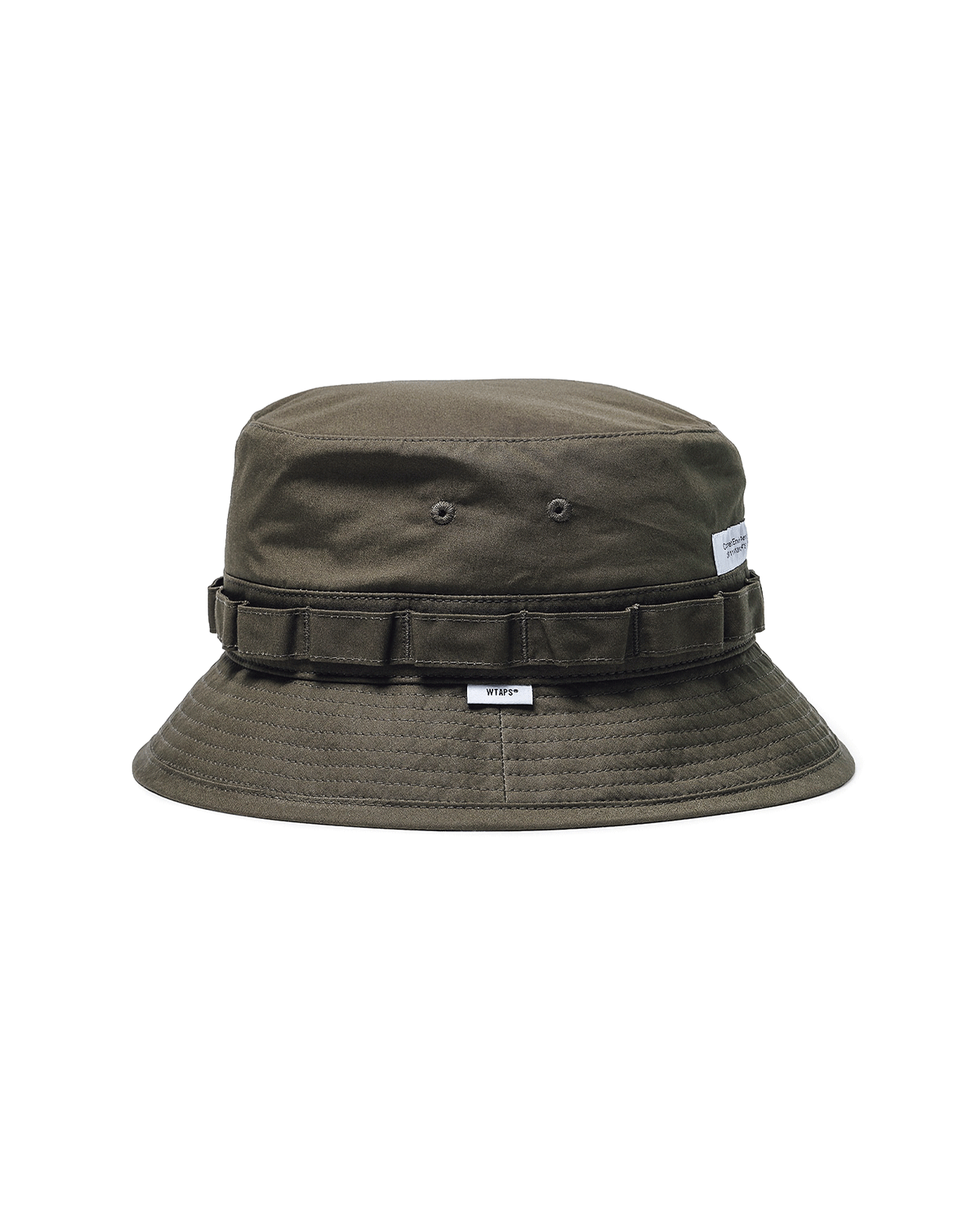 Jungle Hat Olive Drab