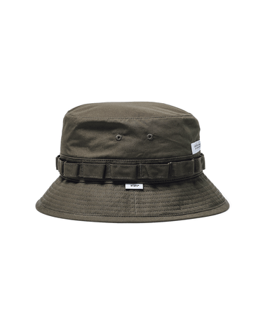 Jungle Hat Olive Drab 1