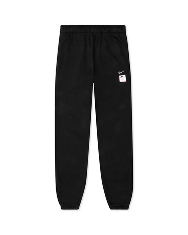 NRG MIUSA Fleece Pant Black/White 1