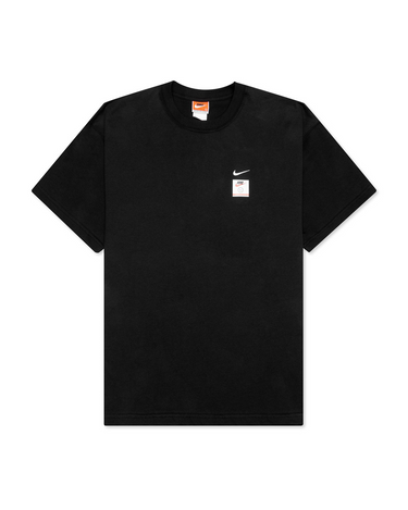 NRG MIUSA Tee Black/White 1