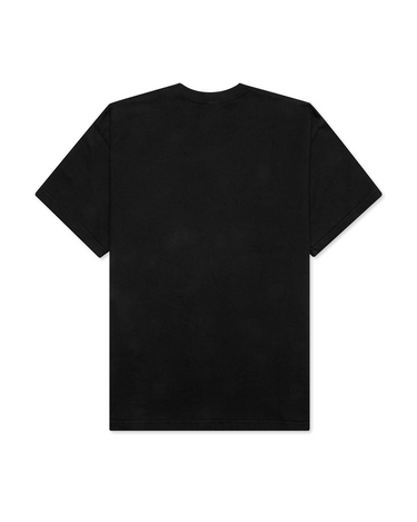 NRG MIUSA Tee Black/White 2