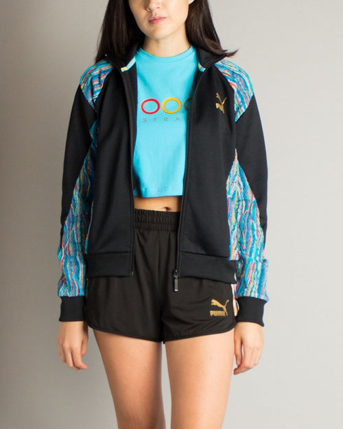 COOGI Jacket Puma Black 1