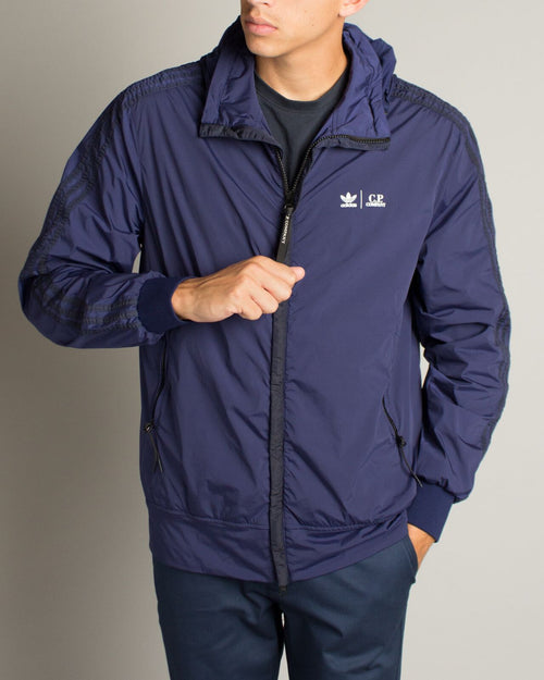 C.P. Company Track Top Night Indigo 1