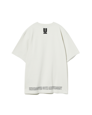 30th Anniversary T-Shirt Light Beige 2