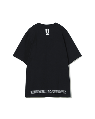 30th Anniversary T-Shirt Black 2