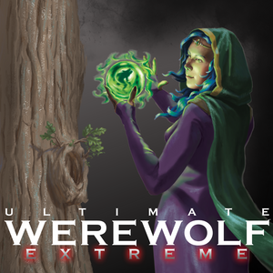 Ultimate Werewolf Extreme