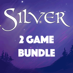 Silver 2 Game Bundle