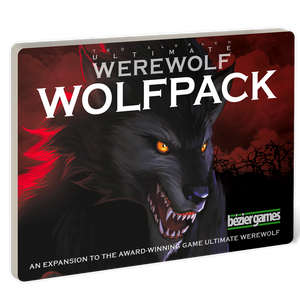 Ultimate Werewolf: Wolfpack Expansion