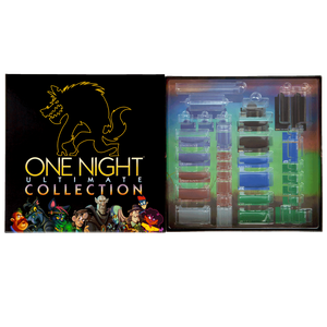 One Night Ultimate Collector's Box