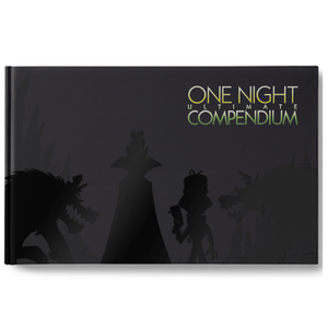 One Night Ultimate Compendium