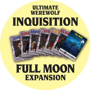 Ultimate Werewolf Inquisition