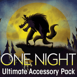 One Night Ultimate Accessory Pack