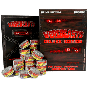 Werebeasts Deluxe Edition
