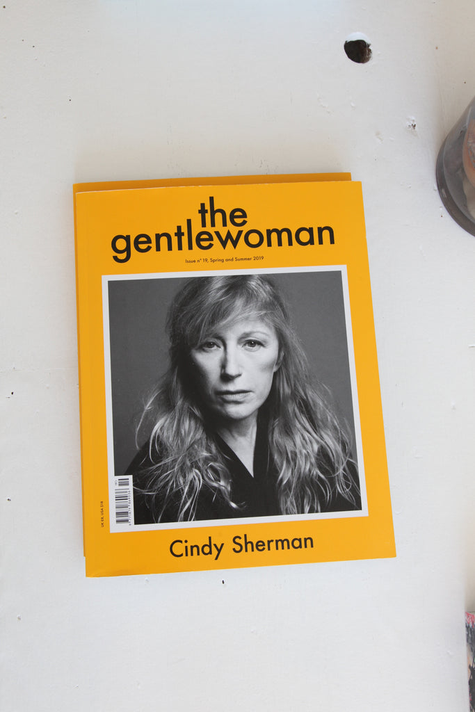 The Gentlewoman Issue 19, Spring and Summer 2019