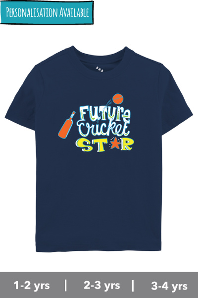 Future Cricket Star - Tee