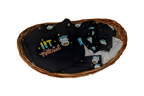 IIT Material Ultimate Baby Essential Basket (7pc)