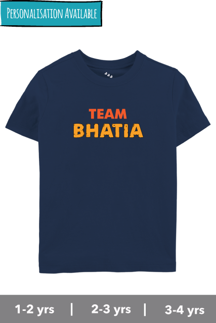 Team 'Family Name' - Tee