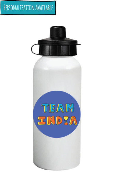 Team India- Water Bottle