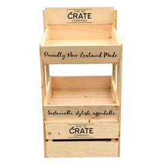 Business Crates
