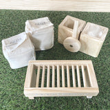 Little Farm Woolshed Accessory Pack