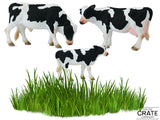 Little Farm Animals: Friesian Cow Box Set