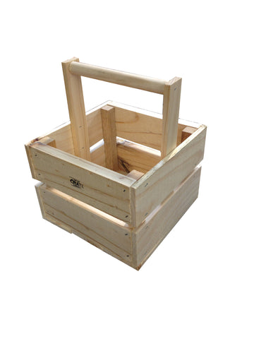 Crate Caddy