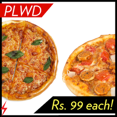 Any 2 Small Instabasics from Rs. 99 Each! (Normally up to Rs. 149 each)