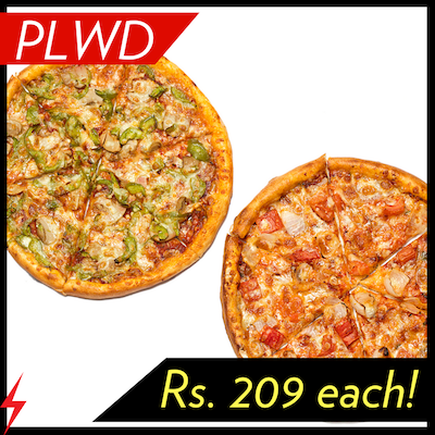Any 2 Medium Instabasics from Rs. 209 Each! (Normally up to Rs. 309 each)