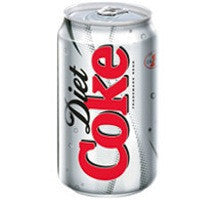 Diet Coke (Can)