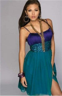 homecoming dresses with straps 00496