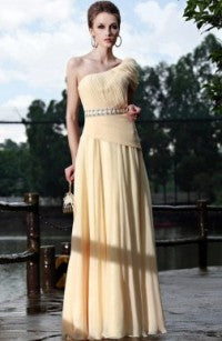 floor length prom dresses with sleeves 06277