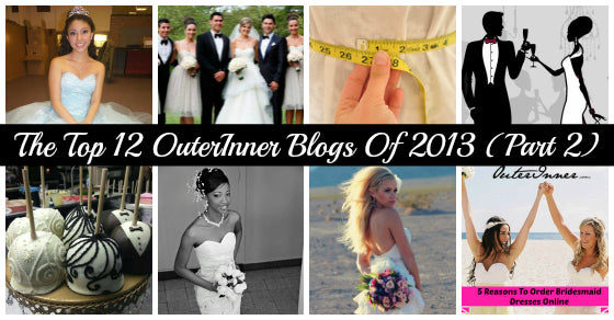 2013's Top 12 'MUST Read' OuterInner Blogs! (Part 2)
