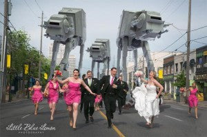 outerinner bridal party pictures guide | funny