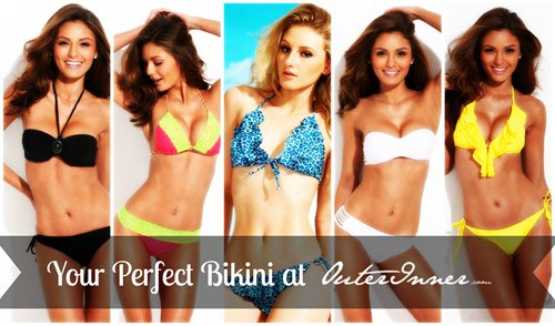 Bikinis at Outerinner