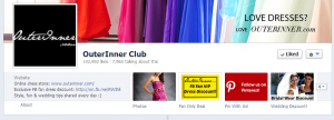 OuterInner Club Facebook Page