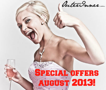 aug outerinner.com offers