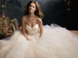 Ball Gown Style Wedding Dresses Online