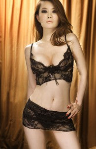 Lace Bras/Tops Sets Sexy Lingeries Style Code: 04365 $17.99