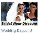 FB outerinner bride discount