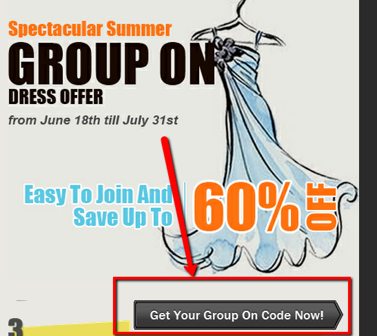 click here to get your group on code