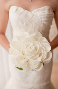 composite wedding bouquets