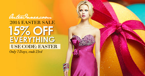 OuterInner easter 2014 dress sale