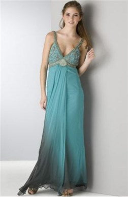 long formal dresses for evening wedding