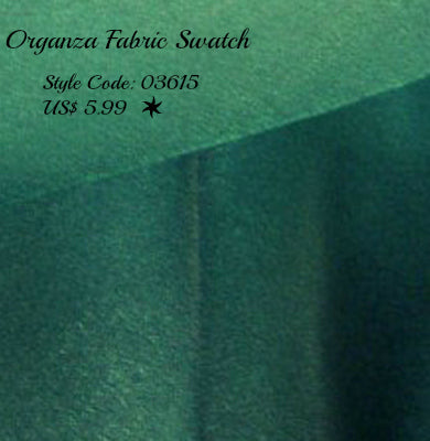 Fabric Swatches 03615