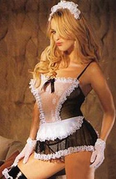 adult role playing costumes 03438