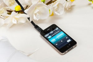 ipod wedding playlist | money saving wedding tips