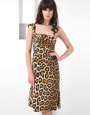 Just say no to leopard print at work