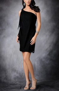 little black dress 08340
