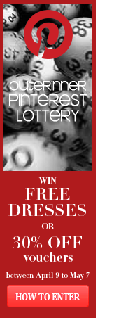 OuterInner Lottery On Pinterest