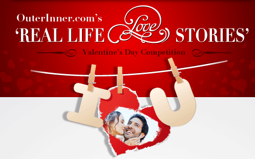 facebook love story competition